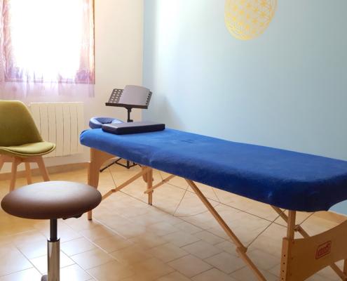 Consultation thérapie énergétique en cabinet à Avignon